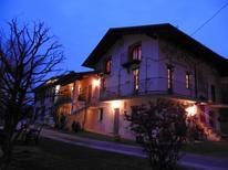 Studio 1005820 voor 2 volwassenen + 2 kinderen in Dogliani
