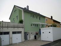 Holiday apartment 1005835 for 2 persons in Iphofen
