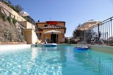 Ferienwohnung 1006020 für 2 Erwachsene + 2 Kinder in Campiglia Marittima