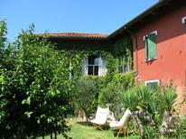 Holiday home 1006252 for 2 persons in Asti
