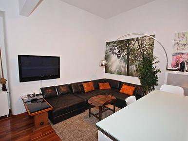Holiday apartment 1006255 for 3 persons in Innsbruck