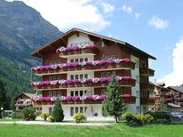 Appartamento 1006260 per 8 persone in Saas-Grund