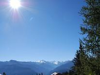 Holiday apartment 1006268 for 4 persons in Crans-Montana