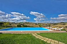 Holiday home 1006333 for 10 persons in Montegiorgio