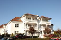 Holiday apartment 1006334 for 4 adults + 1 child in Ostseebad Binz