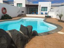 Holiday home 1006442 for 6 persons in Playa Blanca