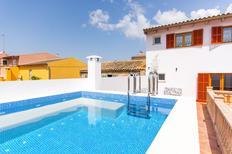 Ferienhaus 1006454 für 10 Personen in Santa Margalida