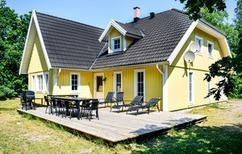 Semesterhus 1006491 för 14 personer i Köpingsvik