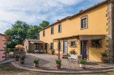 Villa 1006547 per 10 persone in Castiglion Fiorentino