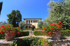 Maison de vacances 1006552 pour 8 personnes , Monte San Savino