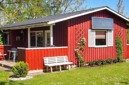 Vakantiehuis 1006601 voor 6 personen in Kegnæs