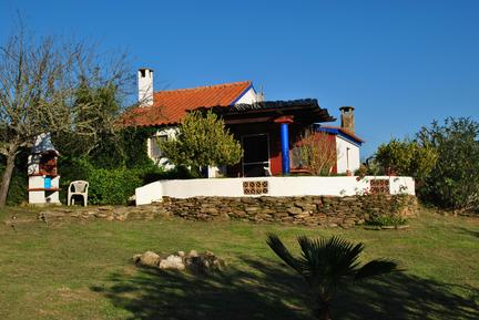 Holiday home 1006651 for 4 persons in São Luís