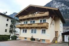 Appartement 1006692 voor 7 personen in Schwendau