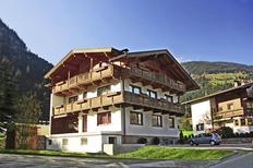 Appartement 1006693 voor 9 personen in Mayrhofen