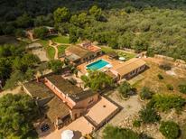 Villa 1006747 per 29 persone in Algaida