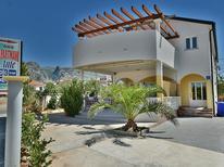 Rekreační byt 1006836 pro 4 osoby v Starigrad-Paklenica