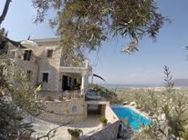 Holiday apartment 1006904 for 2 adults + 1 child in Lefkas