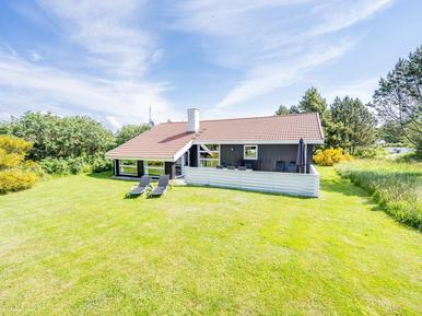 Maison de vacances 1006930 pour 8 personnes , Blåvand