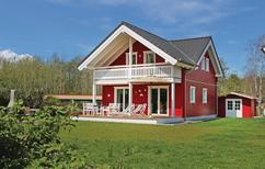 Vakantiehuis 1006984 voor 6 volwassenen + 2 kinderen in Süßau