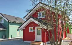 Vakantiehuis 1006986 voor 5 volwassenen + 2 kinderen in Süßau