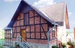 Holiday apartment 1006988 for 2 adults + 2 children in Lügde-Falkenhagen