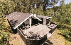 Maison de vacances 1006993 pour 6 personnes , Øster Sømarken