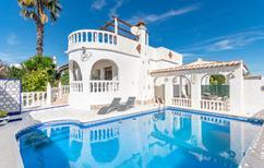 Maison de vacances 1006995 pour 6 personnes , San Miguel de Salinas