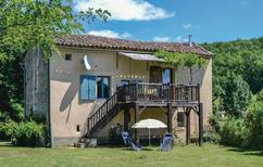 Holiday home 1007000 for 6 persons in Le Riols Bas