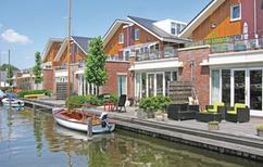 Ferienwohnung 1007017 für 4 Personen in Uitgeest