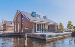 Ferienhaus 1007022 für 4 Personen in Uitgeest