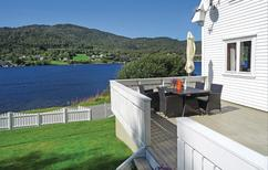 Casa de vacaciones 1007024 para 8 personas en Åmsosen