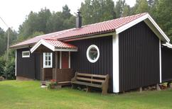 Holiday home 1007051 for 2 persons in Gåeryd