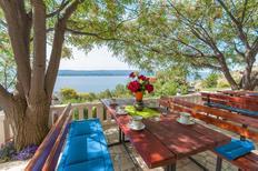 Ferienwohnung 1007118 für 4 Personen in Stanići