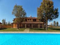 Villa 1007138 per 20 persone in Terricciola