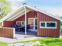 Holiday home 1007213 for 6 persons in Øster Hurup