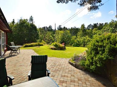 Ferienhaus 1007231 für 10 Personen in Arendal