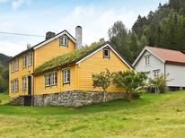 Maison de vacances 1007236 pour 8 personnes , Liabygda