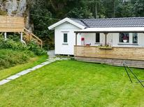Holiday home 1007267 for 4 persons in Ellös