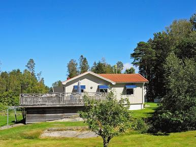 Holiday home 1007270 for 6 persons in Stången