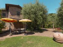 Holiday home 1007299 for 8 persons in Montecatini Terme