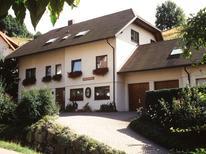 Appartamento 1007319 per 5 persone in Bühlertal