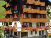 Holiday apartment 1007389 for 5 persons in Saas-Fee