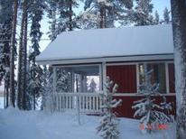 Holiday home 1007437 for 5 persons in Kaukosaari