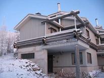 Vakantiehuis 1007454 voor 8 personen in Ruka