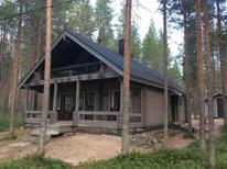 Holiday home 1007459 for 6 persons in Kesäniemi