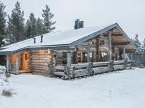 Holiday home 1007486 for 8 persons in Ruka
