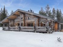Holiday home 1007487 for 8 persons in Ruka