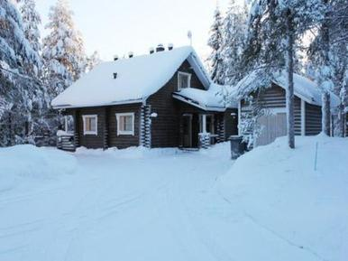 Maison de vacances 1007510 pour 8 personnes , Ruka