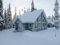 Holiday home 1007512 for 7 persons in Tahkolanranta