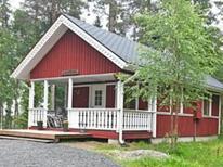 Rekreační dům 1007517 pro 5 osoby v Kaukosaari